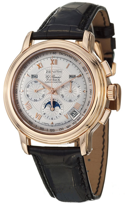 Zenith ChronoMaster GT Moonphase Original