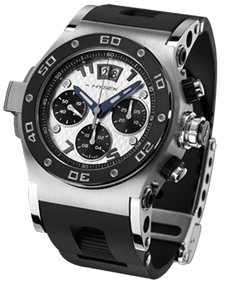 Hysek Abyss Discoverer Chronograph 44mm Original