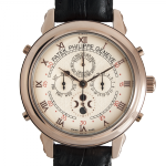 Patek Philippe Sky Moon Tourbillon 5002J Gold