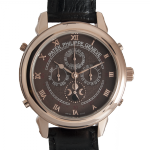 Patek Philippe Sky Moon Tourbillon 5002J Brown