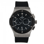 HUBLOT Classic Fusion Chrono King Steel