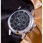 Patek Philippe Sky Moon Tourbillon 5002P Black